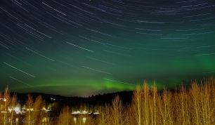 northern lights 225524_1280
